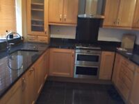 3 BEDROOM FURNISHED HOUSE AT NEAR TO THE NORTH WEMBLEY STATION
