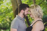 40% off Professional Wedding and Portrait Photography