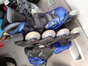 Rollerblades (size 3-6)