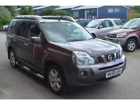 2009 NISSAN X TRAIL 2.0 dCi 173 Sport Expedition Extreme