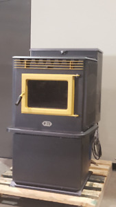 Introductory Special!  Pellet Stove by Portage and Main