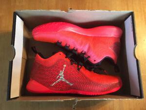 Brand New Jordan CP3.X Red/White/Black for $140