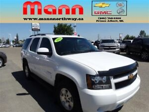 2012 Chevrolet Tahoe LT - PST paid, Sunroof, Remote start, Bose.