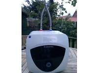 Undersink water heater