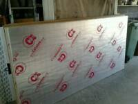 Celotex kingspan ecotherm insulation 50mm