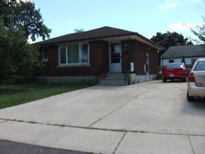 Fully furnished room for international student, St Catharines