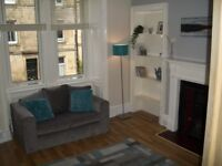 Beautiful 2 dble bedrooms Flat Roseburn, Murrayfield Area
