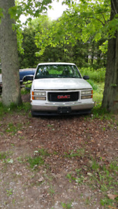 1997 GMC For Parts