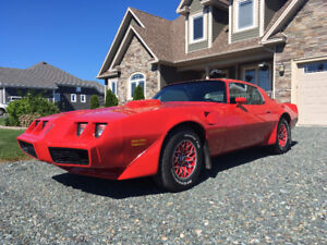 1979 Pontiac Trans Am Coupe (2 door)