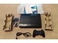 Sony PS3 Slim 100GB - Immaculate