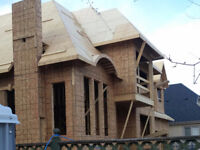 Structural Carpenter For Hire