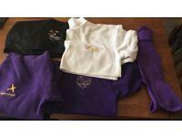 Hornchurch girls sanders uniform age 12-13