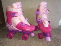 Disney Princess Girls Rollerboots