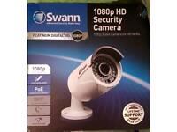 Swann 1080p HD Security Camera