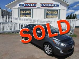 2012 Hyundai Accent GLS SUNROOF!! YES!! HEATED SEATS!!