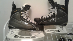 ☆☆☆GREAT DEAL☆☆☆ BAUER SUPREME 170