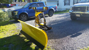 Fisher Minute Mount 2 Plow