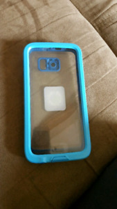 Samsung S6 Lifeproof Case