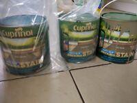 Cuprinol 2.5L Anti Slip Decking Stain - City Stone (x2)