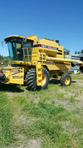 New Holland TR 98