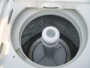 like new kenmore compact portable washing machine
