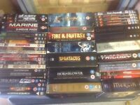 600 DVD for sale