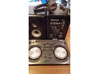 TOP END PIONEER DJ EQUIPMENT (Collection Only)