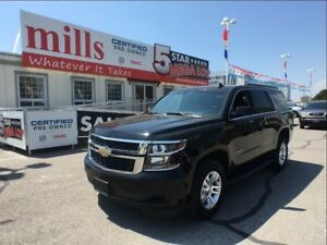 "2016 Chevrolet Tahoe 4WD LS Bluetooth 8"" Touchscreen Backup Cam"