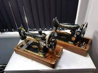 Singer sewing machines