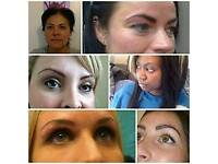 PERMANENT MAKEUP TRAINING AVAILABLE FROM £499 MODELS REQUIRED £50