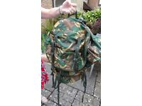 Very Large Outbound Rucksack ideal for Hiking/Backpacking etc.