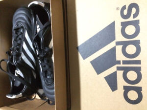 New Adidas Soccer Shoes