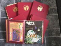 """Complete set of""""Golden Hands"""" magazines"""