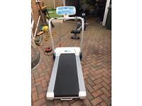 Running machine (now sold)