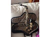 Superb Selmer Alto Saxophone in good condition