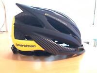 Chris Boardman Helmet RC1 (was £69.99, As New!)