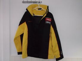 Yamaha Racing official jacket