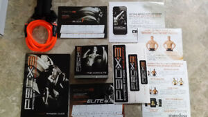 P90X3 Home Fitness Accelerated - Tony Horton - 30 Minutes a Day!