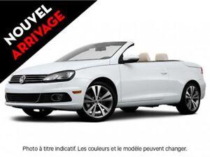 2013 Volkswagen Eos Comfortline À VENIR