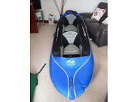 Inflatable Kayak - Infinity Odyssey 295