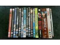 DVD Joblot 2