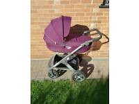 Stokke Trailz push chair