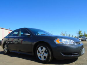 2011 Chevrolet Impala LS SPORT--ONE OWNER CAR-- DRIVES AMAZING
