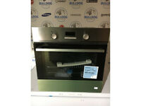 Electrolux EOB3400AOX Integrated Electric Single Oven in Stainless Steel