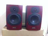 Tannoy Reveal - Near-Field Studio Monitor Speakers in perfect condition