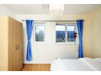 Amazing double rooms on NO DEPOSIT - SE28 0LJ (£110 per week