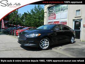 2014 Ford Fusion SE BLUETOOTH
