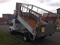 J&L waste all rubbish removed, cheaper than a skip house clearance scrap metal, man and a vanservice