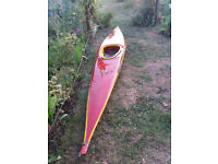 Childrens Kayak/Canoe