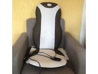 Scholl drma7437 massage chair